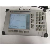 Anritsu S332D Cable / Antenna & Spectrum Analyzer, 25MHz-4GHz