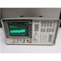 Agilent HP 8565E Spectrum Analyzer,  9 KHz to 50GHz, Opt 001