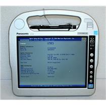 Panasonic Toughbook CF-H2 MK2 Core i5-2557M 1.70GHz 4GB 320GB Tablet PC 4K-9KHRS