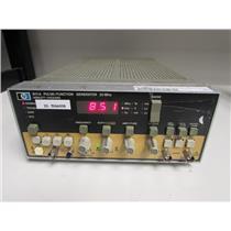 Agilent HP 8111A 20MHz Pulse/Function Generator