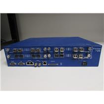 JDSU Finisar Xgig-C004 Fibre Channel w/ 4 modules