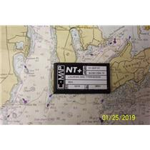 Boaters Resale Shop of TX 1812 2747.05 C-MAP M-EMC994.15 ELECTRONIC CHART CARD