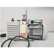 Edwards 1.5 Rotary Vane Pump E2M1.5