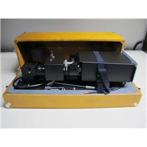 Varian Fibre Optic Multiplexer Accessory for Cary 4/5