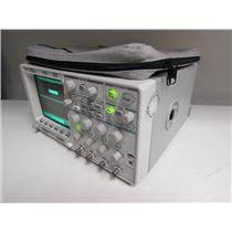Agilent 54624A Digital Oscilloscope,100MHz, 200MSa/s, 4CH W/ N2757A GPIB