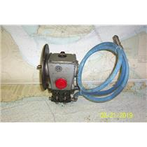 Boaters Resale Shop of TX 1902 0425.01 HRO SYSTEMS 115 VOLT WATERMAKER PUMP