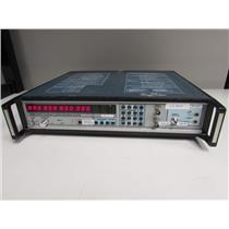 EIP 578 Microwave Counter 10Mhz 26.5Ghz w/Opt 05, 06