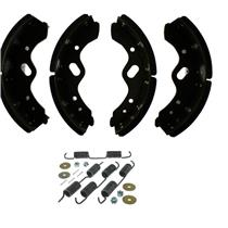 Brake shoe UD2600 UD2800 UD3000 TRUCK 1989-2013 with hardware kit REAR