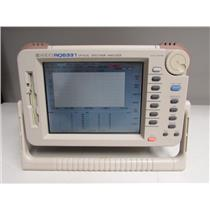 ANDO AQ6331 Optical Spectrum Analyzer