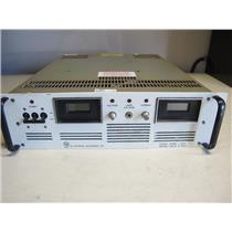 LAMBDA VARIAN EMI DC Power Supply EMS-120-40-2-D-10T-0209E