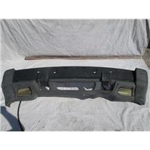 Land Rover Discovery 1 front bumper