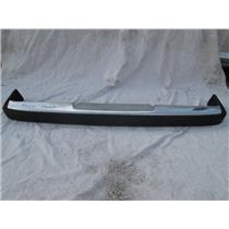 Rolls Royce Silver Shadow rear bumper 73-80