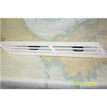 Boaters Resale Shop of TX 1903 0555.02 RAMPAGE 30 ENGINE ROOM VENT ASSEMBLY