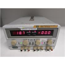 GW Instek GPC-3060D DC Power Supplies, 0-30V 0-6A #2