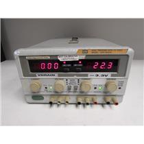 GW Instek GPC-3060D DC Power Supplies, 0-30V 0-6A #1