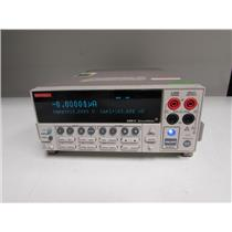 Keithley 2400-C SourceMeter w/ Contact Check, 200V, 1A, 20W