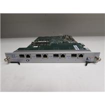 Spirent TestCenter CM-1G-D4 HyperMetrics CM 10/100/1000 Dual Media