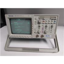 Tektronix TDS410A Digitizing Oscilloscope 200MHz 100MS/s, 2-Channel