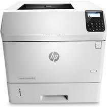 HP LASERJET 600 M604N LASER PRINTER WARRANTY REFURBISHED E6B67A WITH NEW TONER