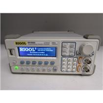 RIGOL DG1022U Arbitrary Waveform Function Generator