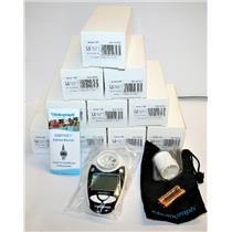 x10 Vitalograph Asma‑1 Electronic Asthma Respiratory Peak Flow Meter Bluetooth