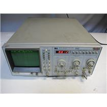 Agilent HP 8569B Spectrum Analyzer, opt. E43
