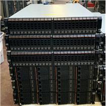 IBM Storewize V7000 72x 1.2TB & 36x 4TB Fibre Channel VMware iSCSI Storage Array
