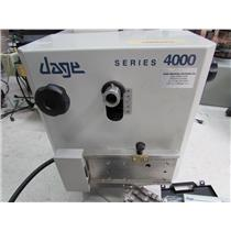 DAGE 4000 Series, model: DAGE-SERIES-4000-PAXY Bond Tester Analyzer System