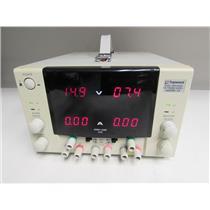 Topward 6603D-10 Dual Power Supply 2 x 60V 3A
