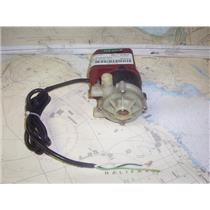 Boaters Resale Shop of TX 1904 1457.01 DOMETIC LC-3CP-MD 115 VOLT AC PUMP
