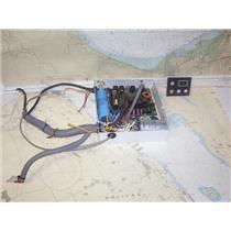 Boaters' Resale Shop of TX 1809 2254.17 PASSPORT IO CIRCUIT BOARD & DISPLAY ONLY