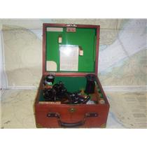 Boaters' Resale Shop of TX 1905 1274.02 SIMEX MARINER SEXTANT 735133 KIT IN BOX