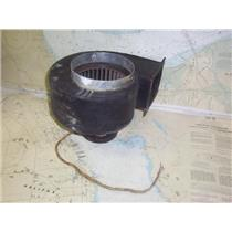Boaters' Resale Shop of TX 1905 4101.41 BLOWER MOTOR ASSEMBLY FOR 9K BTU AC UNIT