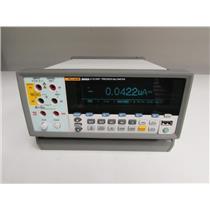 Fluke 8846A Dual Display Precision Multimeter, 6.5 Digit