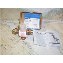 Boaters' Resale Shop of TX 1904 0447.54 WATTS MMV-M1 THERMOSTATIC MIXING VALVE