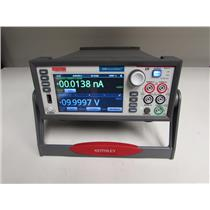 Keithley 2450 Graphical SourceMeter (SMU) w/ Touchscreen