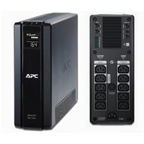 APC BR1500Gi Backup-UPS Pro 1500VA 865W 230V Power Saving USB Desktop Tower