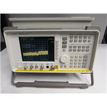 Agilent 8565EC Spectrum Analyzer, 30 Hz - 50 GHz, Opt 006 w/ 85620A