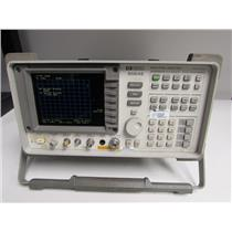 Agilent 8564E Spectrum Analyzer, 30 Hz - 40 GHz w/ color display, opt none