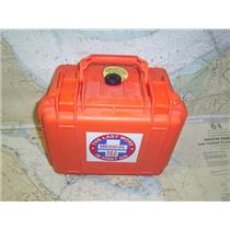 Boaters' Resale Shop of TX 1905 2272.25 SEA PAK FIRST AID MEDICAL KIT IN CASE