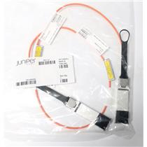 Juniper 40GE-AOC Active Optical Cable 1m QSFP 40Gb New Genuine 740-065050