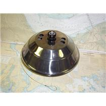 """Boaters' Resale Shop of TX 1905 4101.44 MAGMA 14"""" MARINE PROPANE BBQ KETTLE KIT"""