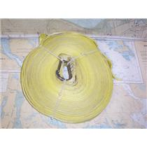 """Boaters' Resale Shop of TX 1906 1454.42 FORTY-FIVE FEET OF 1"""" JACKLINE ASSEMBLY"""