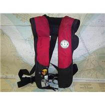 Boaters' Resale Shop of TX 1906 1454.12 MUSTANG SURVIVAL MD3184 TYPE V PFD