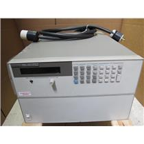 HP Agilent 6843A Harmonic / Flicker Test System, Regulatory Test Solution,4800VA