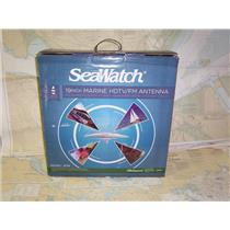 Boaters' Resale Shop of TX 1906 1527.01 SHAKESPEARE SEAWATCH 3019 MARINE ANTENNA