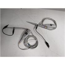Agilent 1165A & 1160A Oscilloscope Miniature Passive Probes