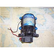 "Boaters' Resale Shop of TX 1906 1454.44 SHURFLO 2093-224-313 ""SILENCER"" PUMP"