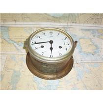 Boaters' Resale Shop of TX 1803 2272.01 SCHATZ ROYAL MARINER SHIPS CLOCK