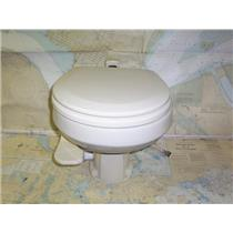 Boaters' Resale Shop of TX 1802 2422.05 SEALAND ECOVAC 149 MANUAL MARINE TOILET